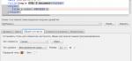 Komodo: цветовые настройки общего синтаксиса